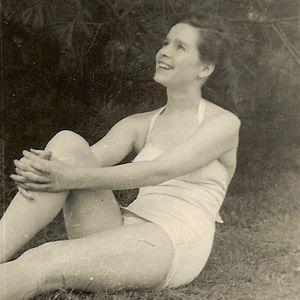 Mary Frances Dunbar