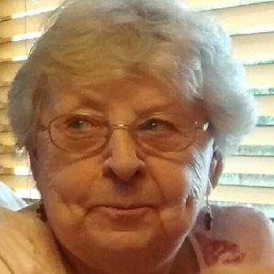Dorothy Ann Pahr