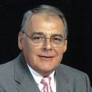 Dennis Lee Walker