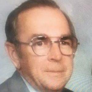 Robert Wayne Herman
