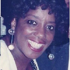 Dr. Sara Ann Thomas Obituary Photo