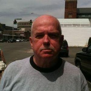 Stephen P. McMahon