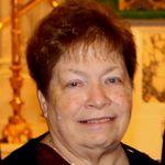 Portrait of Frances  Farrington