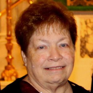 Frances  Farrington Obituary Photo