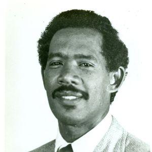 Ernest  Fleming, Jr.