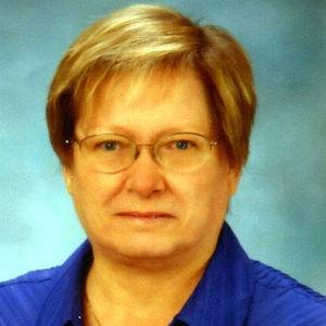 Dorothy Karen Ray