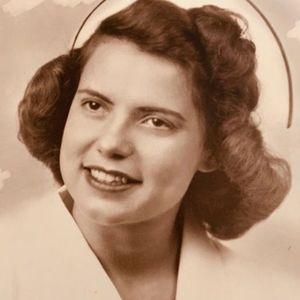 Ruth Frances Kennedy