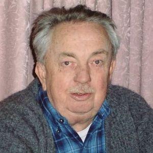 George  W.  Allison, Sr. Obituary Photo