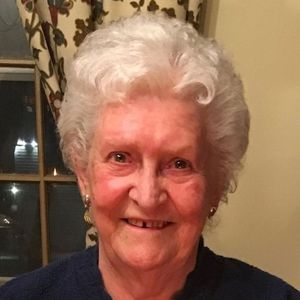 Claudette G. (Rochette) Manchenton Obituary Photo