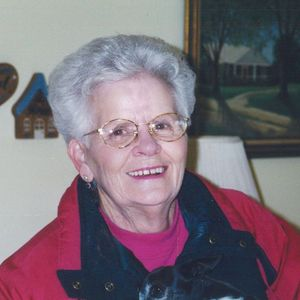 Doris  Dorie  Bloodworth