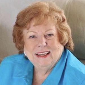 Gloria  Joan (Skidmore) Olin