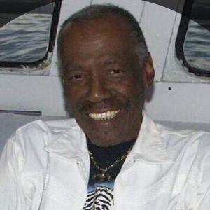 "Godfrey E. ""Ace"" Jordan Obituary Photo"