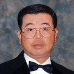 Portrait of Naohiro Kohara