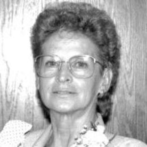 Joan M. Hewlett