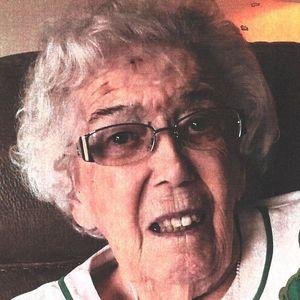 Cora Chapman Obituary Photo