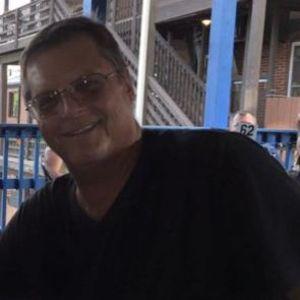 Mr. Richard Lawrence Pavlick