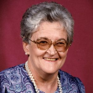 Margaret  Putnam Green Obituary Photo