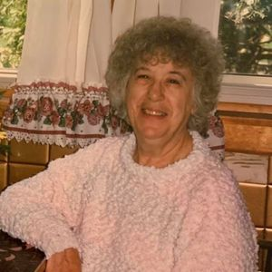 Concetta Burm Obituary - Gainesville, Missouri - Russo's