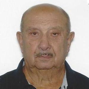 Antonio V. Serpa Obituary Photo