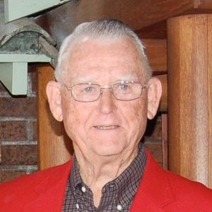 Charles Howard Redkey, Jr.