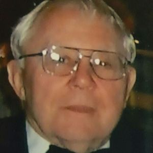 Edward W. Aichinger, Sr. Obituary Photo