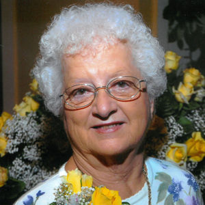 Gloria Ann Burns Vandewarker