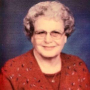 Mrs. Anna Dorys Norsworthy