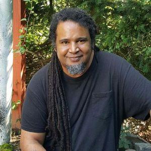 Mark Joseph Jamal Cain Obituary Photo
