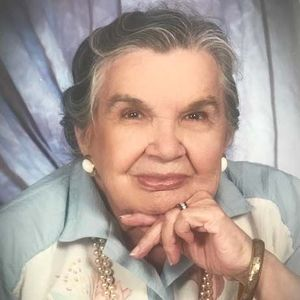 Virginia Louise Frazier Shotts