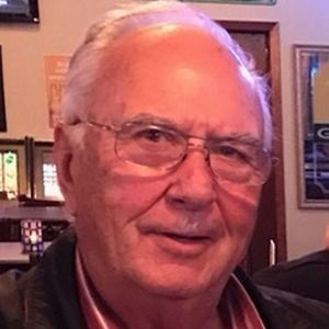 Walter J. Minnig, Jr. Obituary Photo