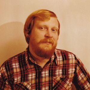 Danny D. Gilpin