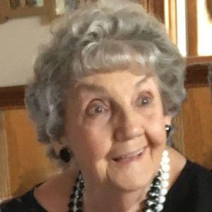 Nella Mae Boyd