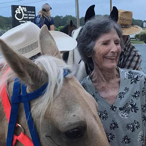 Maureen Beebe Obituary Photo