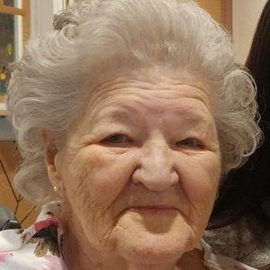 Pauline M. Gagne Obituary Photo