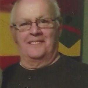 Karl D. Lounge, Sr. Obituary Photo