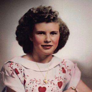 Rita M. Lalonde Obituary Photo
