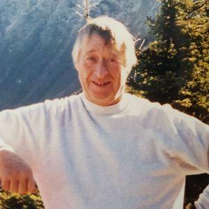 """Richard J. """"Dick"""" Bonier Obituary Photo"""