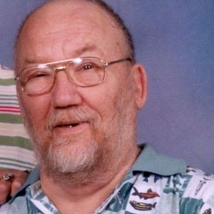 Dan L. Causby Obituary Photo