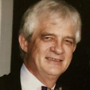 Dr. James  Franklin Ballenger