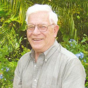 Raymond DeLange
