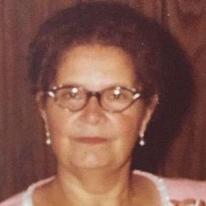 Antonieta T. (Teixeira) Jardim Obituary Photo