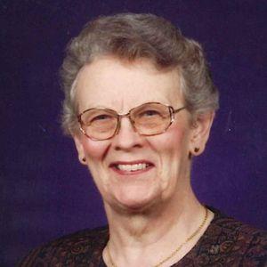 Ruth Faye White