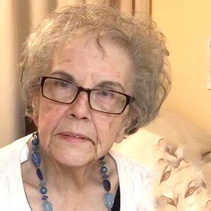 Lorraine (Horion) St. Onge Obituary Photo