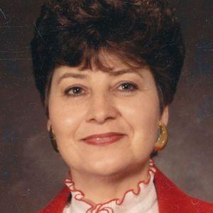 Lola B. Fulkerson Whitesides