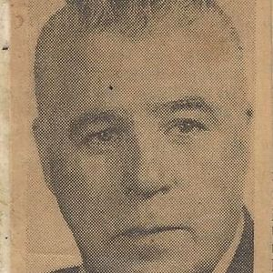 John I. McGrath Obituary Photo