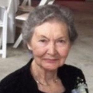 Mrs. Lucille Holden McLane