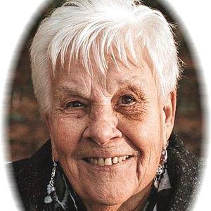 Carmella Locigno Obituary Photo