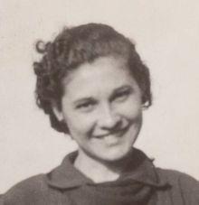 Opal M. Hartman, 103, October  9, 1915 - May 24, 2019, Aurora, Illinois