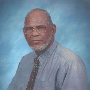 Mr. William Garfield Burton, Sr.