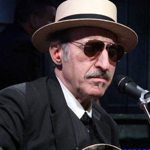 Leon Redbone Obituary Photo